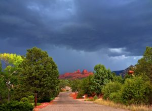 Monsoon 2016 Lifestyles of Arizona