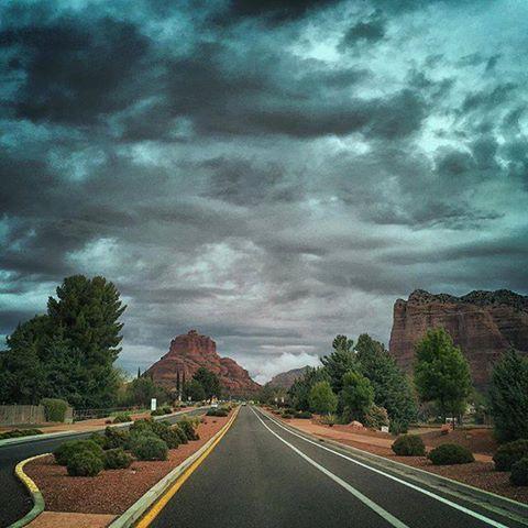 Bell Rock Sedona Lifestyles of Arizona