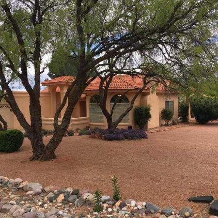 45 Arch Lifestyles of Arizona