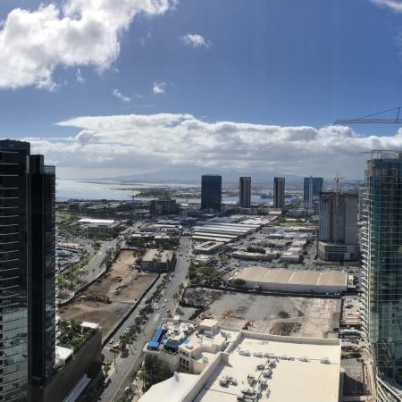 New Honolulu condos & developments